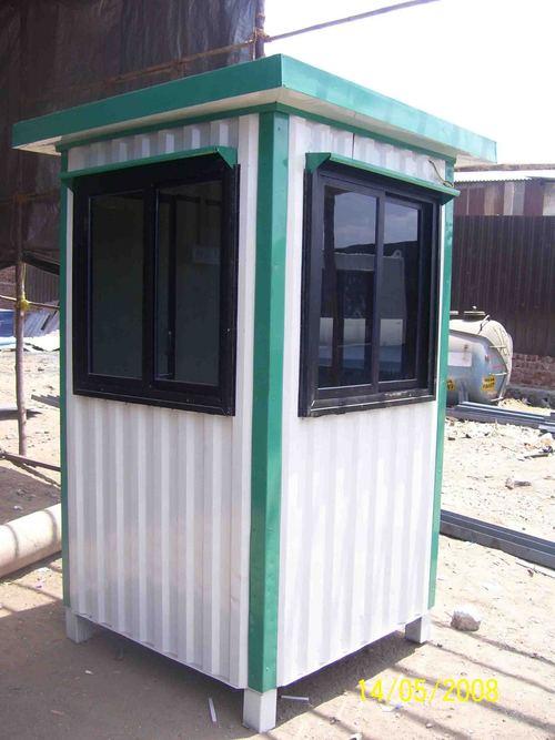Pre Fabricated Portable Toilets In Taloja Maharashtra