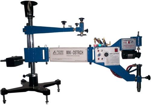used gas profile cutting machine
