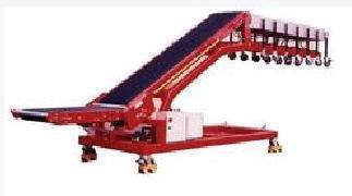 Truck Loading Unloading Conveyor in  Goregaon (W)
