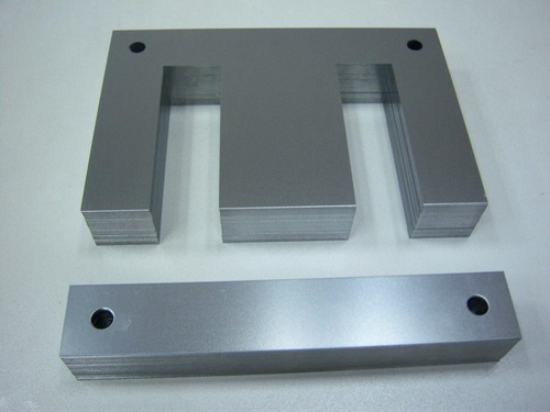 Electrical Silicon Steel Ei Lamination In Long Hua