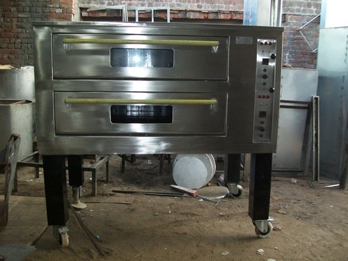 Baking Ovens Suppliers Manufacturers Amp Dealers In New
