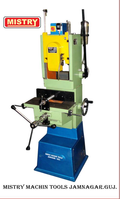 ... Mortiser Machine in Post Office Road, Jamnagar | MISTRY MACHINE TOOLS
