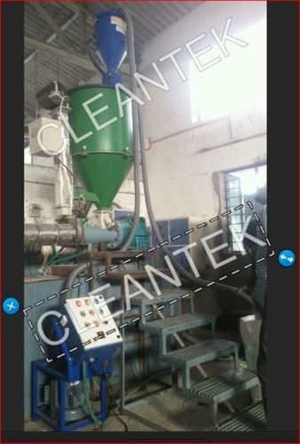 Pneumatic Conveying System in  New Area