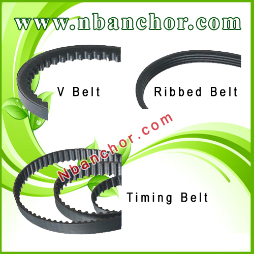 Auto Belts