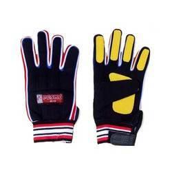 Supreme Football Gloves