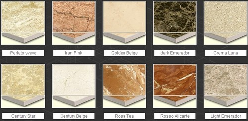 Ceramic Laminated Panels