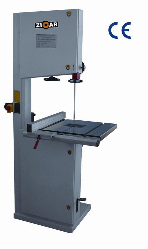 ZICAR Woodworking Combination Carpenter Machine (ML410H ...