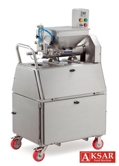 Laddu Rounder Machine