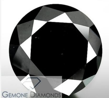 Natural Black Diamonds