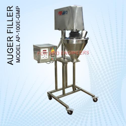 Auger Filling Machine
