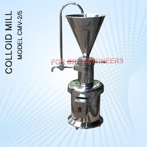 Colloid Mill CMV (3/5) in  Goregaon (W)
