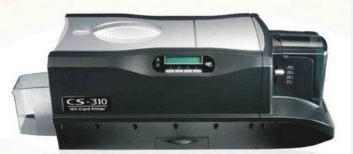 Hiti Dual Side Smart Business Id Card Printer