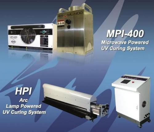 uv curing system manufacturers suppliers and exporters