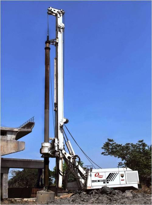 Construction Equipment Rental Service