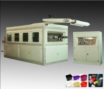 Plastic Cup Machine
