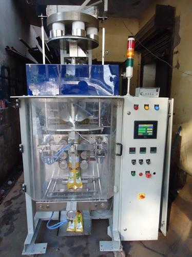 Form Fill Seal Packaging Machine in  Taimoor Nagar