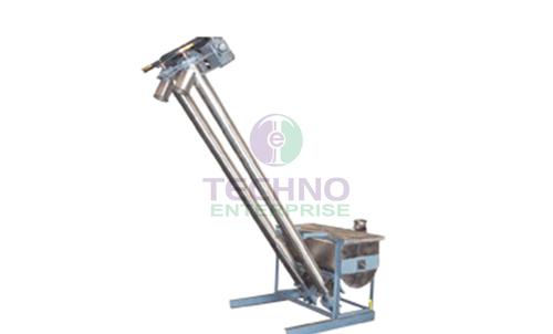 Screw Conveyor in  Vatva Phase-Iv