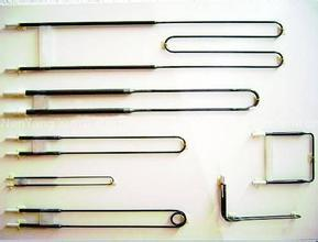 Mosi2 Heating Element