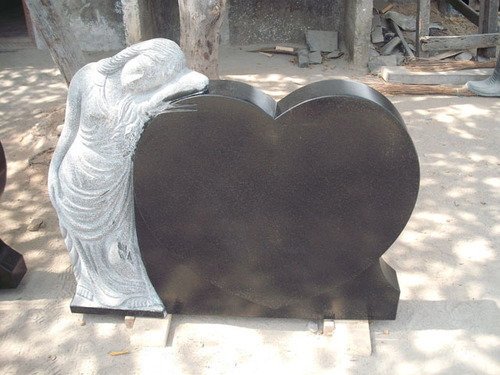 Designer Granite Monument in   Suramangalam post