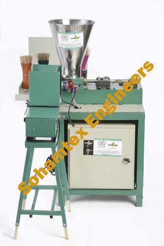 Automatic Agarbatti Stick Making Machines