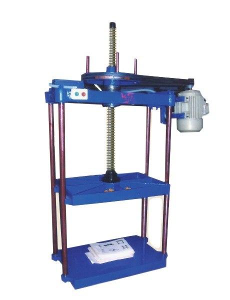dab press machine