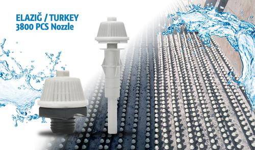 Aquaflex Filter Nozzles