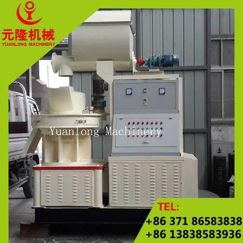 Biomass Pellet Mill in Zhengzhou, Henan - Henan Yuanlong ...