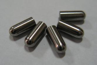 Tungsten Nylon Cylinder, Sinker And Shielding