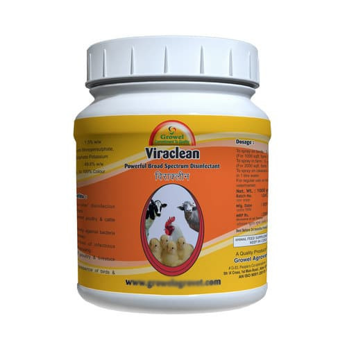 Poultry Nutrition Feed Supplements