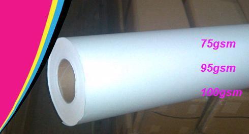 100GSM Sublimation Paper