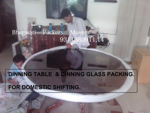 Domestic Furniture Shifting Services