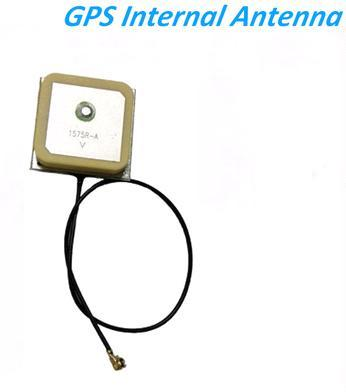 Car Use Internal Gps Antenna With Black Rf1.13 Cable