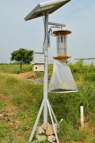 Solar Pest Killer in  Gorwa (Vdr)