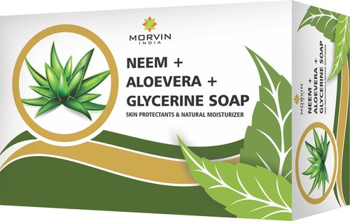 Natural Anti Becterial Soap