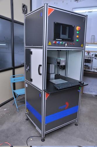 Laser Engraving Machine in  Bapunagar