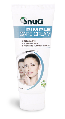 Pimple Care Cream