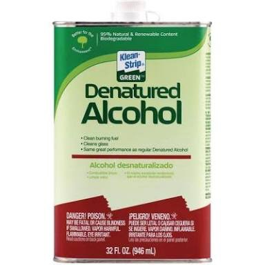 Ethanol cas no 64 17 5 manufacturers ethanol suppliers for Denatured alcohol for fireplace
