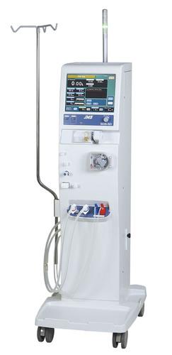 dialysis machine manufacturer