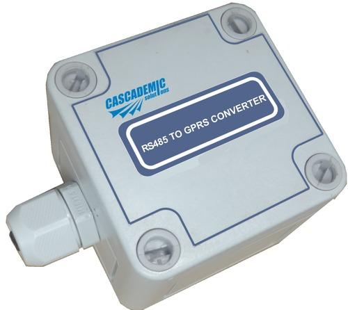 MODBUS To GSM Converter