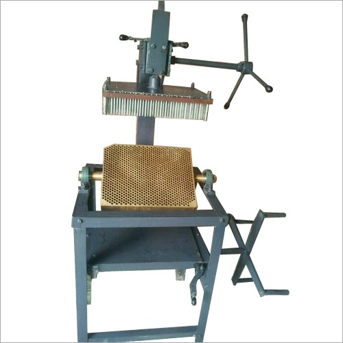 Dustless White School Chalk Making Machine