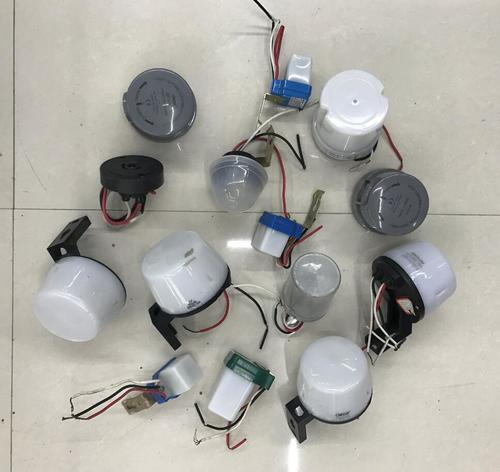 Light Control Switches