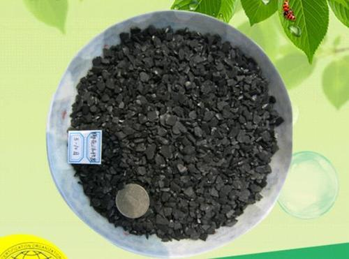 Desulphurization Activated Carbon