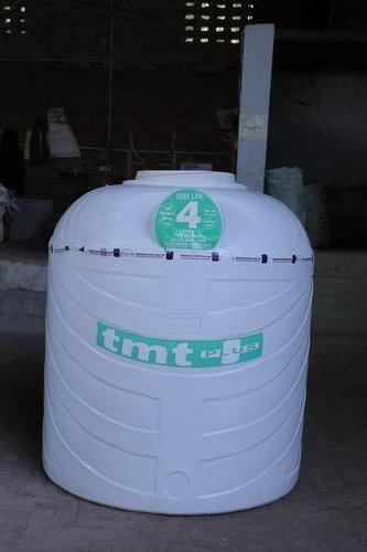 Water Tanks in   Near New Vegetable Market
