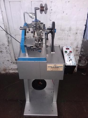 Automatic Cable Chain Machines (Topcut)