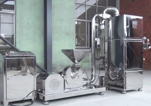 Spice Powder Pre Crusher and Grinder