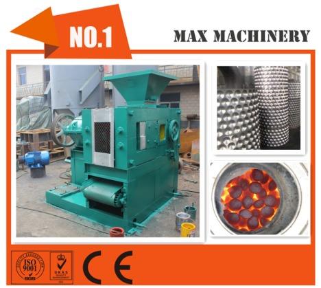Coal Briquetting Machine