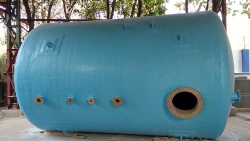 FRP Storage Tank in  Gokhale Rd-Naupada-Thane (W)