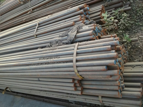 310 Stainless Steel Round Bar in  Khetwadi