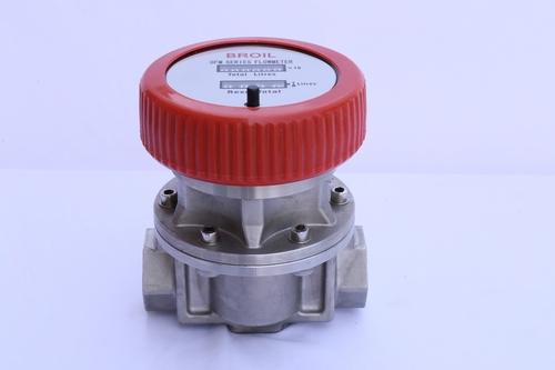 Industrial Oil Flow Meter