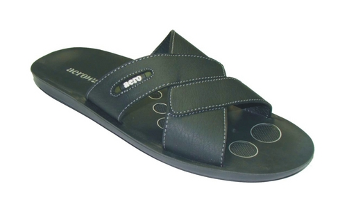 Synthetic Men'S Chappals
